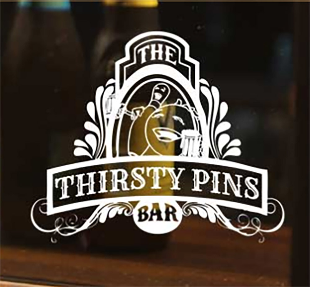 Thirsty Pins Bar
